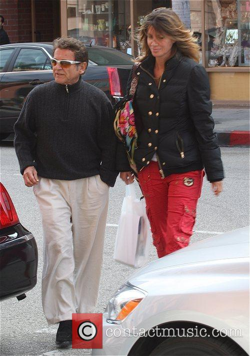 Joe Pesci and Angie Everhart 3