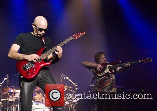 Joe Satriani 6