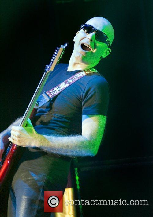 Joe Satriani 8
