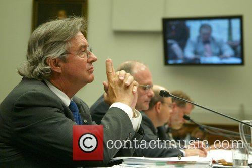 Former Ambassador Joe Wilson testified to a judiciary...