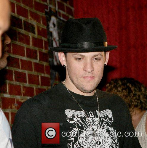 Good Charlotte and Joel Madden 3