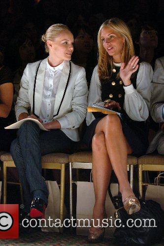 Kate Bosworth and Meredith Melling Burke 4