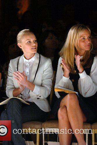 Kate Bosworth and Meredith Melling Burke 5