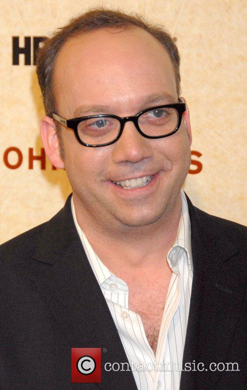 Paul Giamatti and Hbo 1