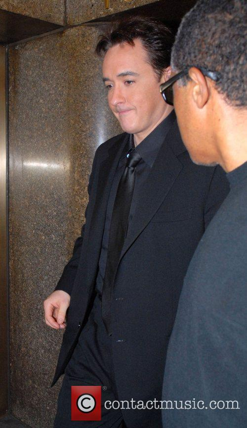 John Cusack and Conan O Brien 2