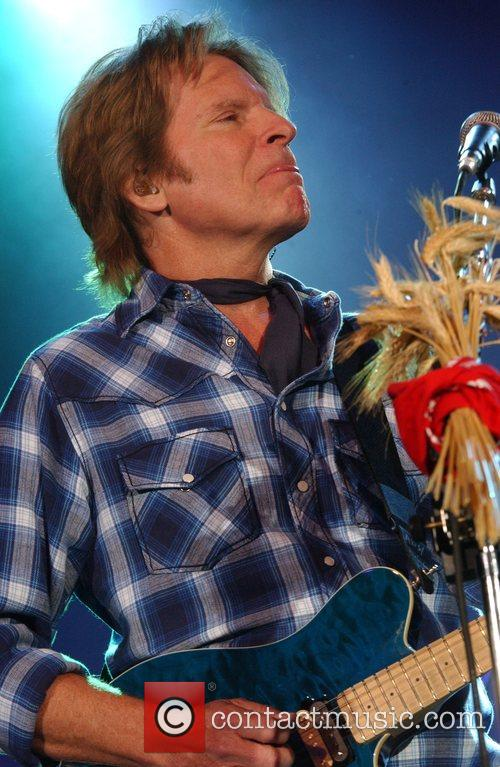 John Fogerty  performing live at The Joint...
