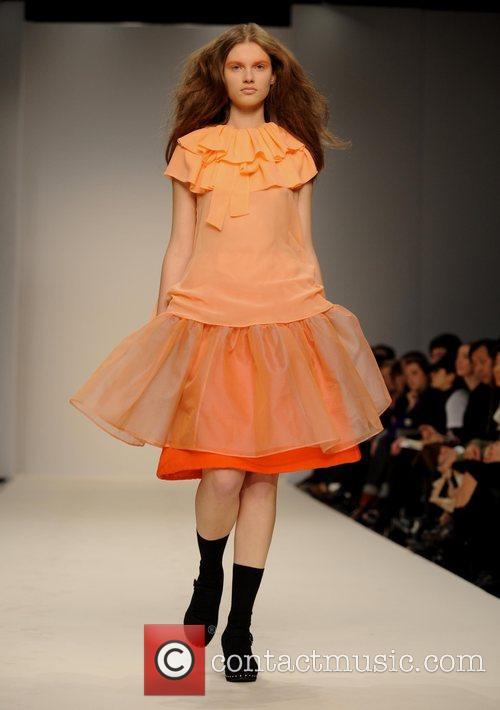 London Fashion Week Autumn/Winter 2008 - John Rocha...