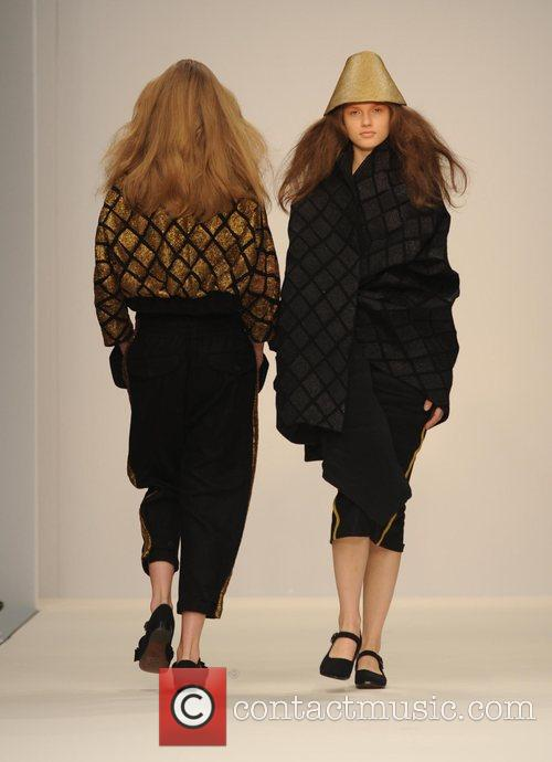 London Fashion Week Autumn/Winter 2008 - John Rocha...