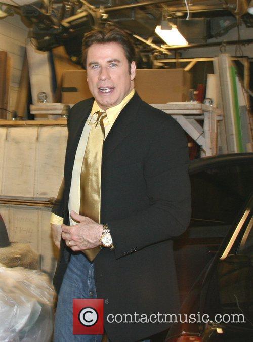 John Travolta, ABC