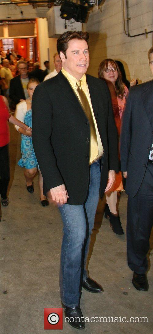 John Travolta 6