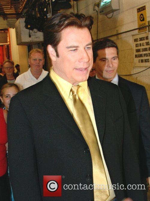 John Travolta 16