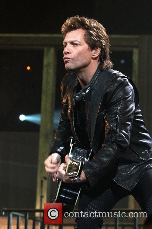 Jon Bon Jovi 1