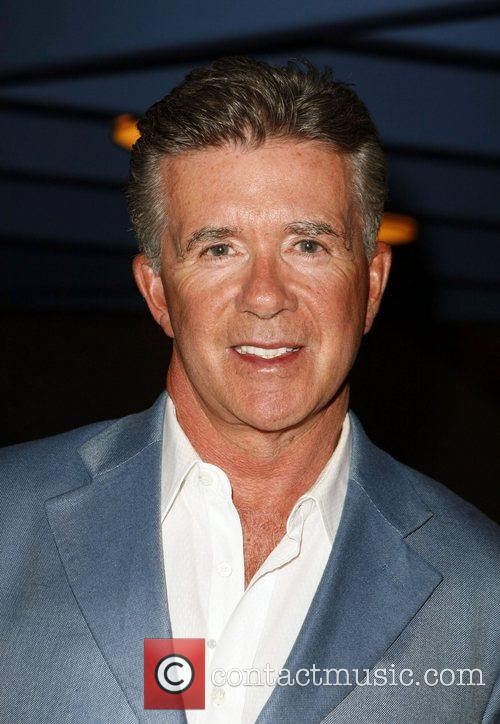 Alan Thicke and Las Vegas 3
