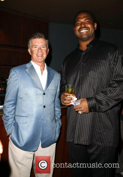 Alan Thicke and Las Vegas 1