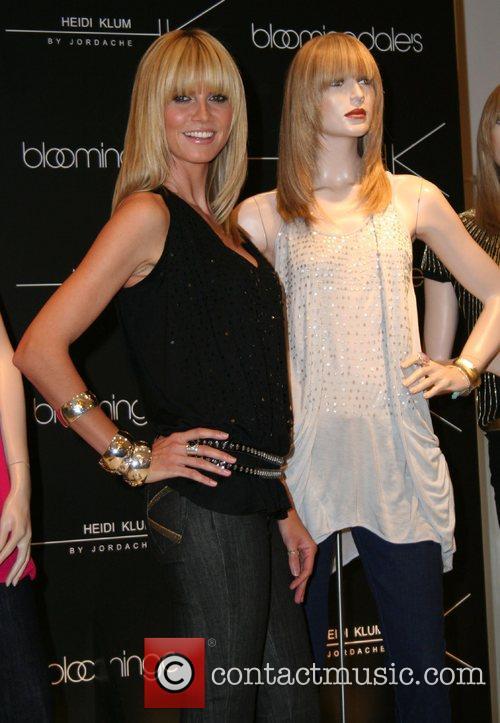 Heidi Klum 7