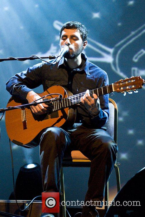 Jose Gonzalez 6