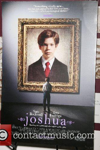 Special cast & crew screening of 'Joshua' at...