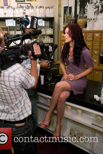 Joss Stone, The Music and Vh1 8