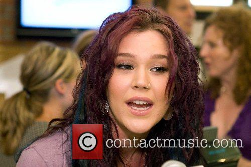 Joss Stone, The Music and Vh1 1