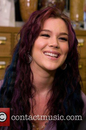 Joss Stone, The Music and Vh1 10