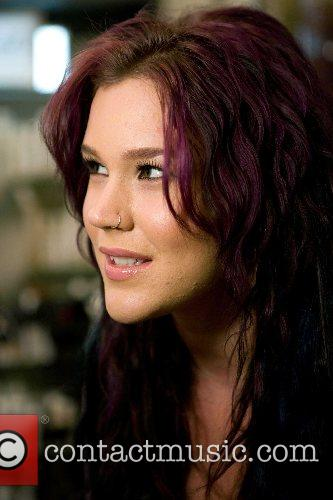 Joss Stone, The Music and VH1 20