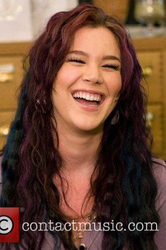 Joss Stone, The Music and Vh1 5