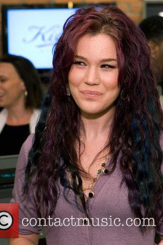 Joss Stone, The Music and VH1 14