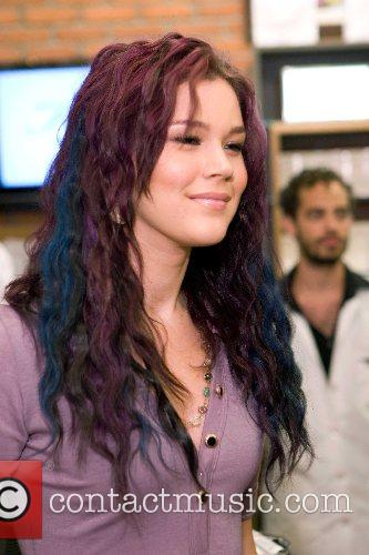 Joss Stone, The Music and VH1 16