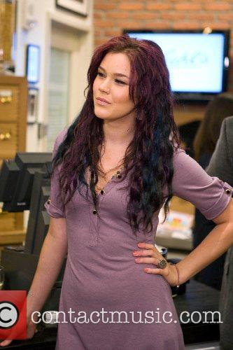 Joss Stone, The Music and VH1 18