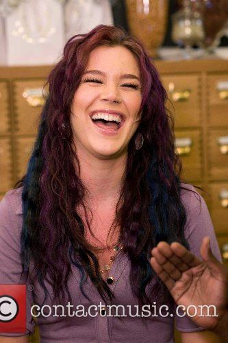 Joss Stone, The Music and VH1 17
