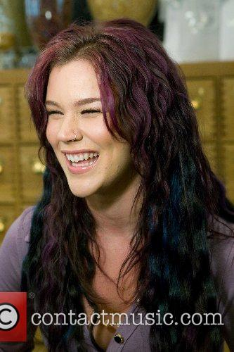Joss Stone, The Music and Vh1 4