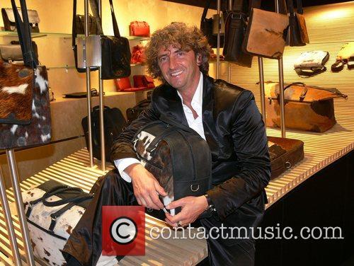 Dietmar Jost Jost Store Opening at the Hackesche...