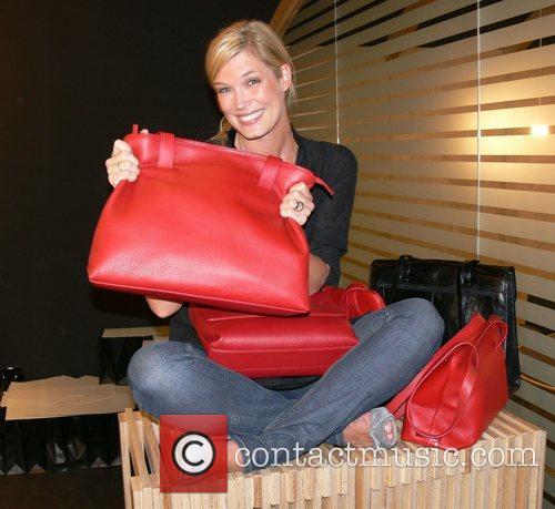 Verena Wriedt Jost Store Opening at the Hackesche...