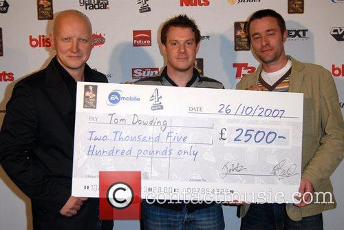 The 4Talent Mobile Developer of the Year 2007...