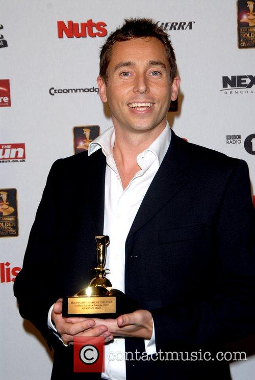 The Nuts All-Nighter Award Year 2007