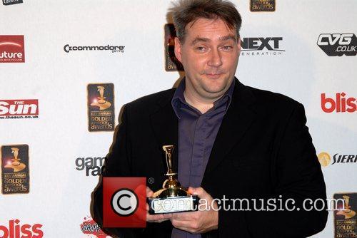 TheNext-Gen.biz UK Developer of the Year Award 2007...