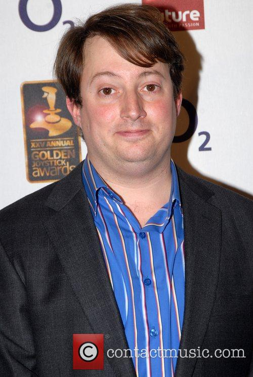 The 25th Annual Golden Joystick Awards 2007