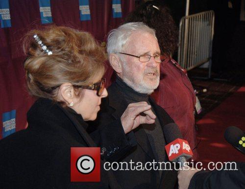 23rd Santa Barbara International Film Festival - Tribute...