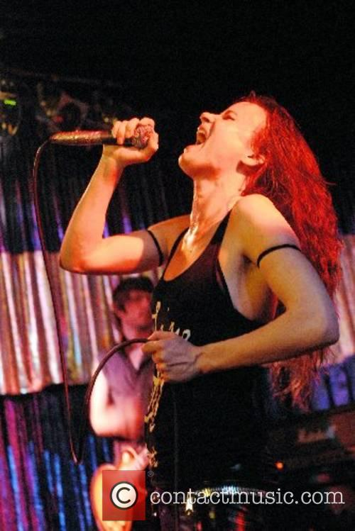 Juliette Lewis and Juliette And The Licks 6