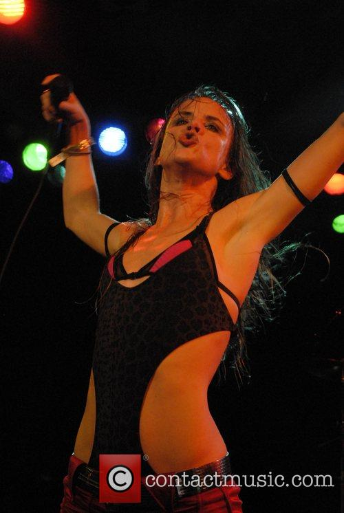 Juliette Lewis and Juliette And The Licks 10