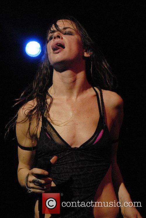Juliette Lewis and Juliette And The Licks 25