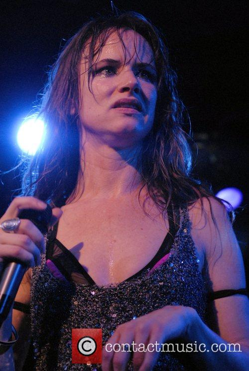 Juliette Lewis and Juliette And The Licks 20
