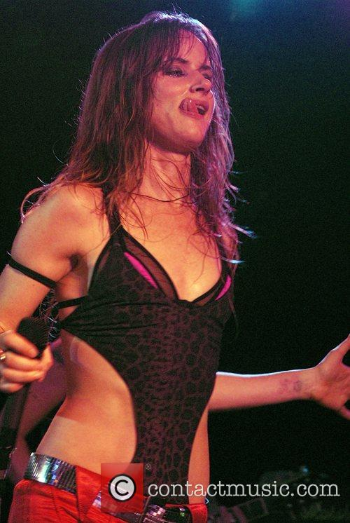 Juliette Lewis and Juliette And The Licks 18