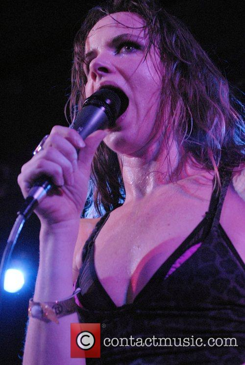 Juliette Lewis and Juliette And The Licks 26
