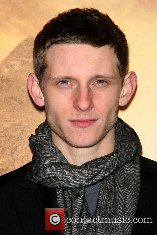 Jamie Bell - Picture Gallery