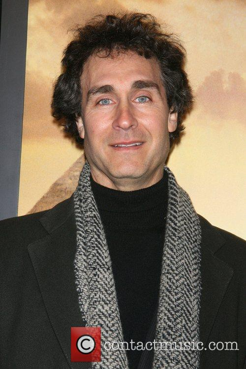 Doug Liman New York Premiere of 'Jumper' at...