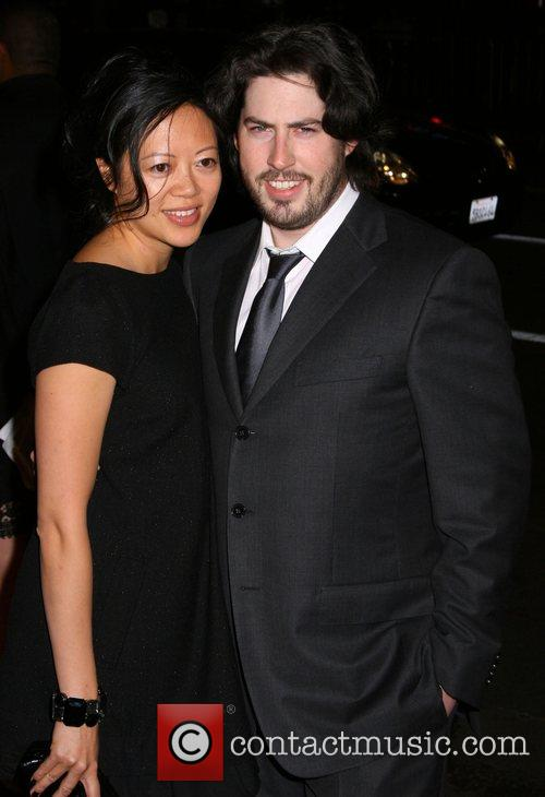 Michele Lee and Director Jason Reitman 3