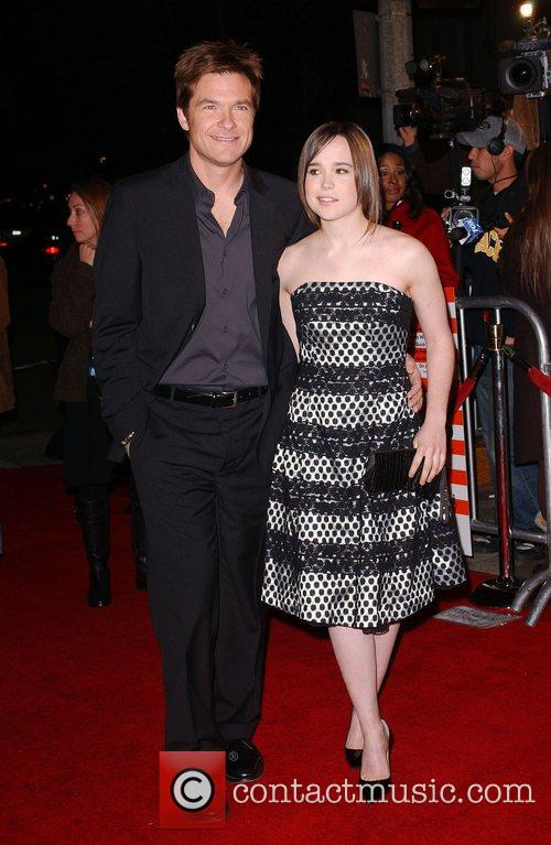 Ellen Page, Mann Village Theater
