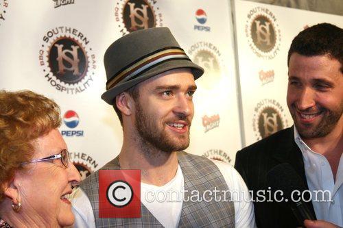 Justin Timberlake, Southern Hospitality