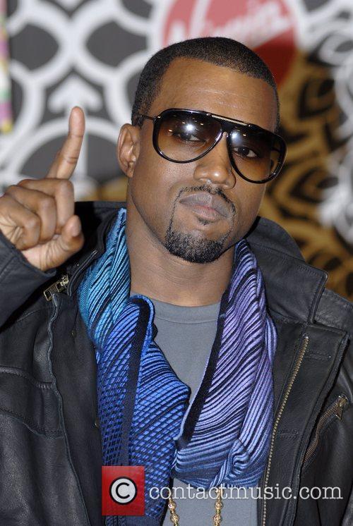 Kanye West Stock